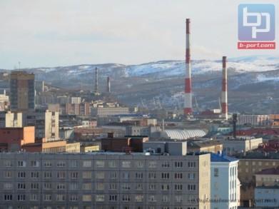 В Октябрьском районе Мурманска ночью перекроют отопление и горячую воду