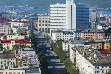 Долги по зарплатам в Мурманской области выросли на 0,3 млн рублей